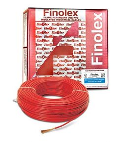 Finolex 1.0 Sq mm FR 100 Mtr Coil