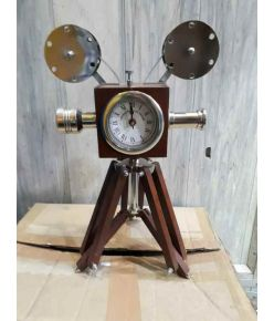 Antique Clock KI-D1121