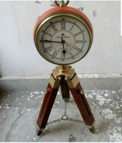 Antique Clock KI-D1122