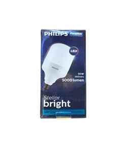 Philips Stellar Bright 50W B-22 LED Bulb